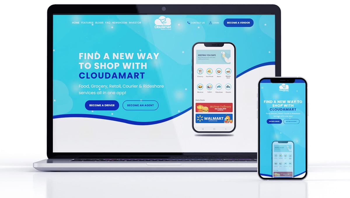 cloudamart